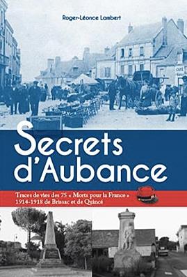 Nouvelle publication de Roger-Léonce Lambert