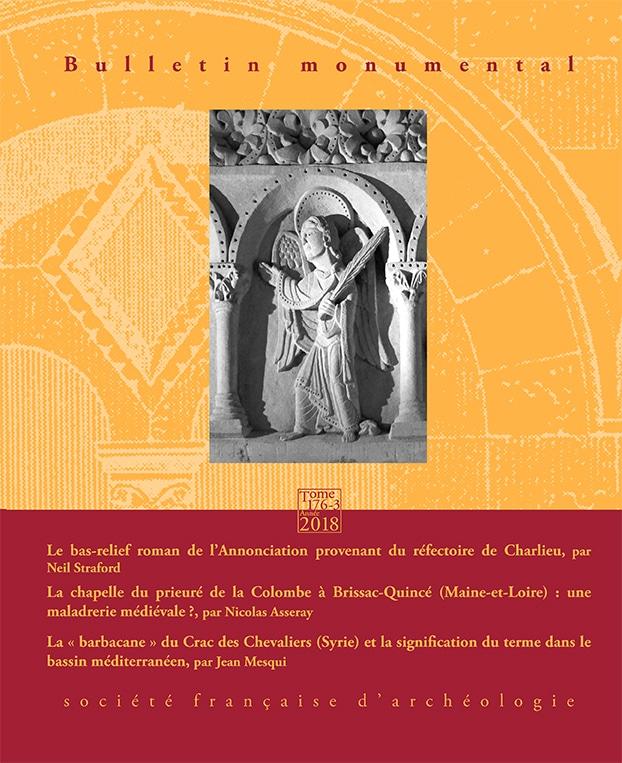 Nouvelle publication de Nicolas Asseray