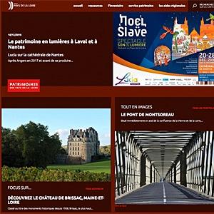 You are currently viewing Région des Pays de la Loire