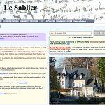 Le Sablier Blaison Gohier